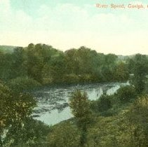 Image of Speed River
