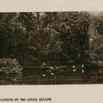 Image of Victoria Park Landing, c.1907