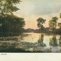 Image of Speed River, 1913