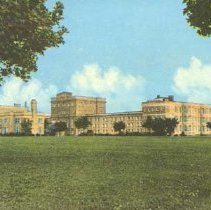 Image of Guelph Reformatory