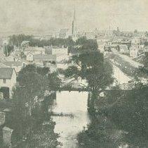 Image of Speed River & Eramosa Bridge