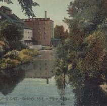 Image of Goldie's Mill