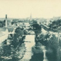 Image of View of Guelph, 1909