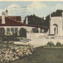 Image of John McCrae Memorial