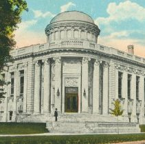 Image of Guelph Public Library, 1936