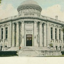 Image of Carnegie Library, c.1912