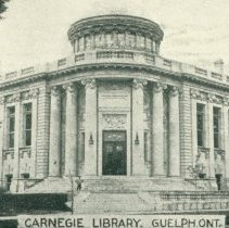 Image of Carnegie Library, 1910