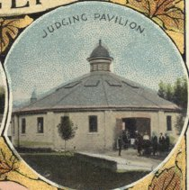 Image of Judging Pavillion, OAC