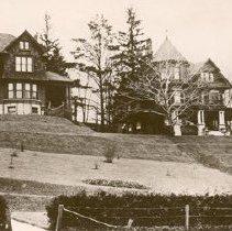 Image of Queen St., 1911