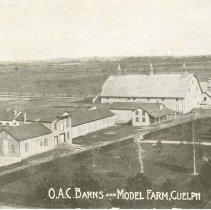 Image of OAC Model Farms and Barns