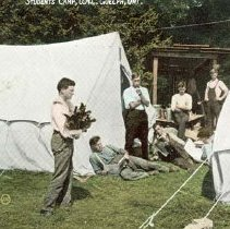 Image of Student Camp, OAC