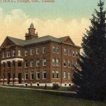 Image of Biological Building, OAC
