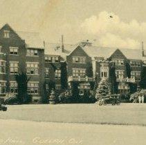 Image of Macdonald Hall, OAC, 1932