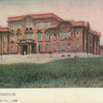 Image of Macdonald Institute, OAC