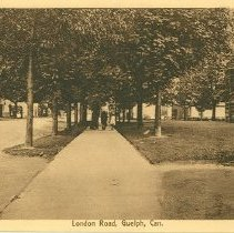 Image of London Rd. 1914