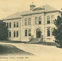 Image of Experimental Building, OAC