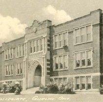 Image of GCVI, 1920