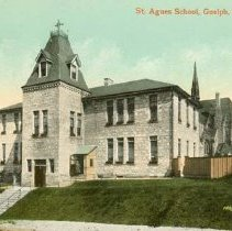 Image of St. Agnes School