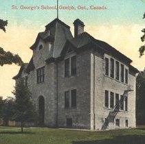 Image of St. George's School