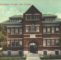 Image of St. Patrick's Ward School