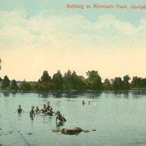 Image of Swimming at Riverside Park