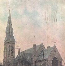 Image of St. George's Church, 1912