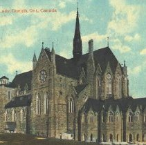 Image of Church of Our Lady, 1920