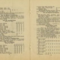 Image of Classes 42 to 47, Cattle, pages 20, 21