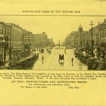 Image of Wyndham Street, back cover