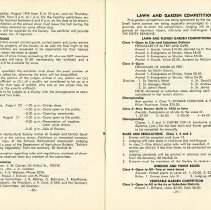 Image of Lawn and Garden Competitions, p.21