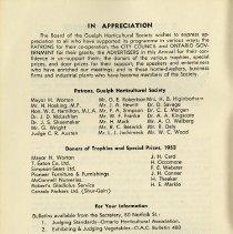 Image of In Appreciation, p.2