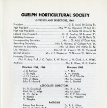 Image of Officers & Directors, p.1