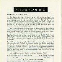 Image of Public Planting, p.32