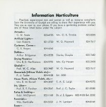 Image of Information Horticulture, p.4