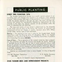 Image of Public Planting, p.31