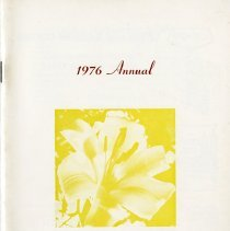 Image of 1987.44.17 - Booklet