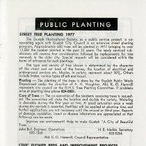 Image of Public Planting, p.29