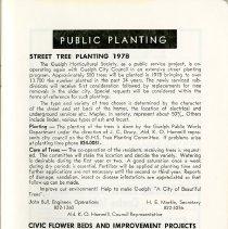 Image of Public Planting, p.33