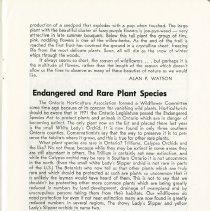 Image of Arboretum Wildflowers (cont.), p.19