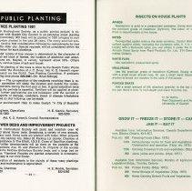 Image of Public Planting, 1981, p.24