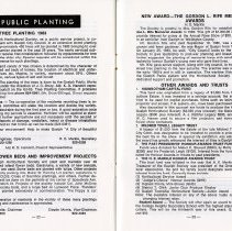Image of Public Planting; New Award, pp.22-23