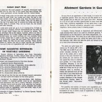 Image of Allotment Gardens in Guelph, p.15