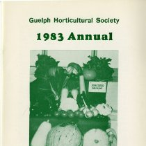 Image of 1987.44.23 - Booklet