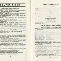 Image of Competitions and Entry Form, pp.20-1