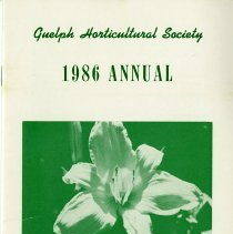 Image of 1987.44.25 - Booklet