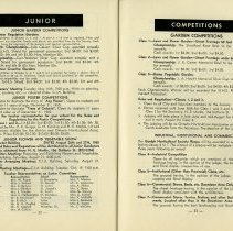 Image of Junior Competitions; Competitions, pp.32-33