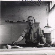 Image of Art Stewart