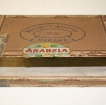 Image of 1987.54.3 - Box, Cigar