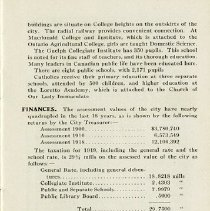 """Image of """"Finances, Fire Protection, Fraternal Societies,"""" page 9"""