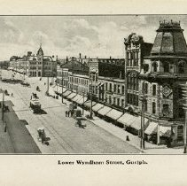 """Image of """"Lower Wyndham Street, Guelph,"""" page 14"""